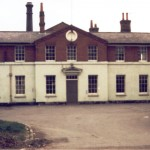 Chertsey Workhouse