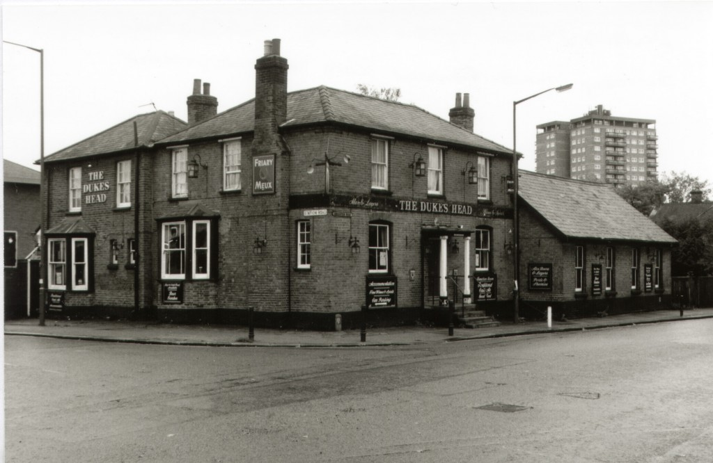 The Duke's Head, Addlestone
