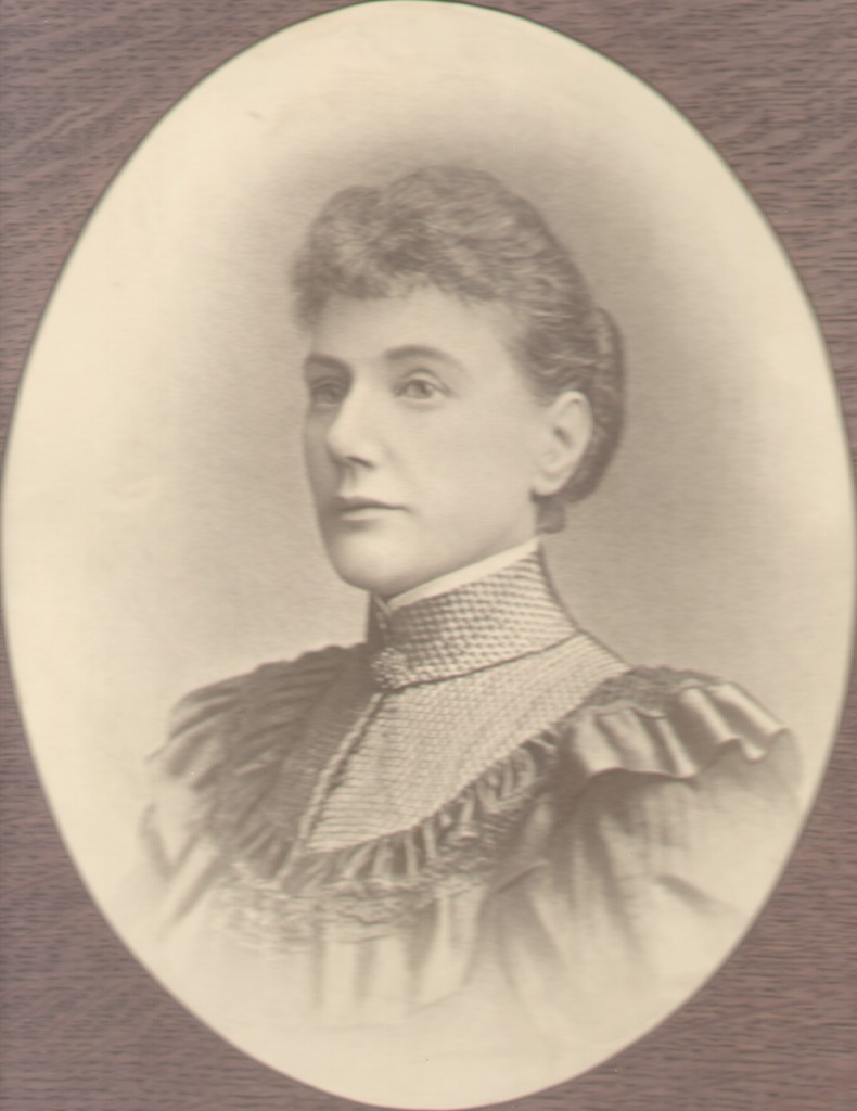 Lady Meath, c.1890s